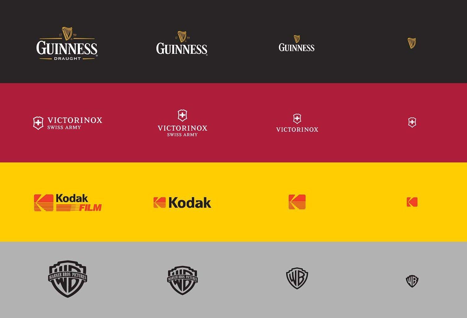 responsive logo variations 1